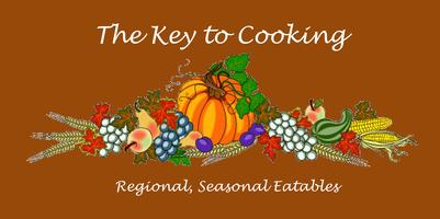 The Key to Cooking Seasonal, Regional Eatables: Ouita...