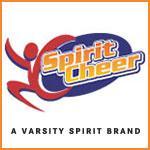 Spirit Cheer (SC) logo
