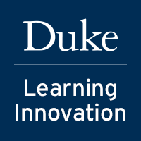 Duke Learning Innovation logo
