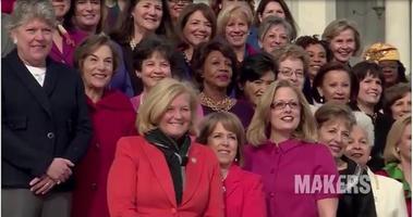 "Movie Night! ""Makers: Women in Politics"""