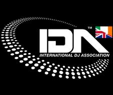 IDA UK AND IRELAND logo