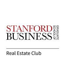GSB Real Estate Club logo