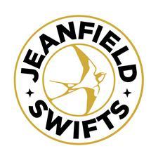 Jeanfield Swifts Community FC logo