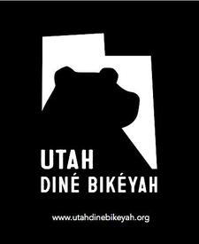 Utah Diné Bikéyah logo