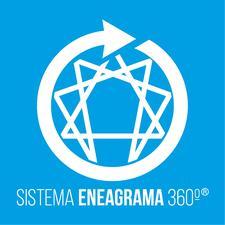 "Escola de Eneagrama ""Khristian Paterhan Condes"" logo"