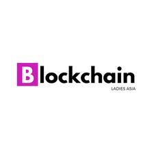 Blockchain Ladies Asia logo