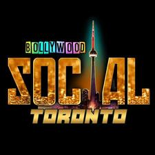 Bollywood Social Toronto  logo