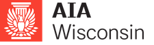 AIA Wisconsin logo