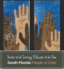 South Florida PoC logo