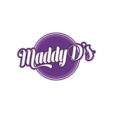 Maddy D's  logo