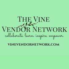 The Vine Vendor Network logo