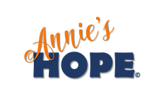 Annie's Hope logo