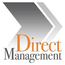 Direct Management Training logo