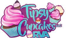 Tipsy Cupcakes RVA LLC logo
