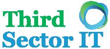 Third Sector IT logo
