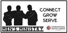 IBC Men's Ministry logo