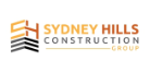Sydney Hills Construction Group logo