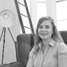 Rebecca Corbett - Business Strategist logo