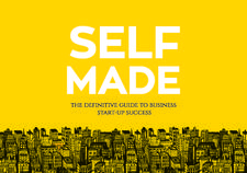 Byron Cole & Bianca Miller Cole Authors of Self Made Book logo