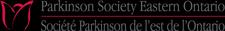 Parkinson Society Eastern Ontario logo
