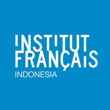 Institut Français Indonesia (IFI) logo