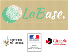 Mission Agenda 21 - Département Gironde logo