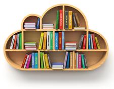 Halton Library Service logo