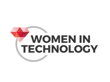 Women In Technology Łódź logo
