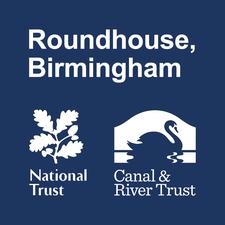 Roundhouse Birmingham logo