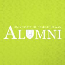 University of Saskatchewan Alumni Relations logo