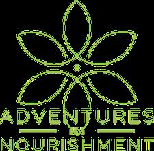 Adventures in Nourishment logo