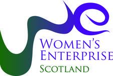 Women's Enterprise Scotland logo