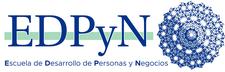 EDPyN - Escuela de Desarrollo de Personas y Negocios  logo