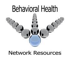 Behavioral Health Network Resources logo