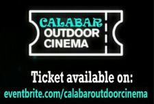 Inside Calabar Entertainment logo