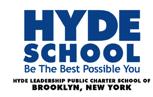 HYDE Leadership Charter School-Brooklyn logo