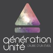 Génération Unité logo