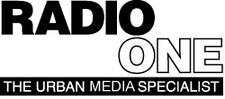 Radio One-DC (WPRS/WMMJ/WKYS/WYCB/WOL) logo