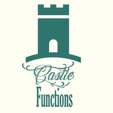 Castle Function Events logo