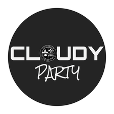 Cloudy Party logo