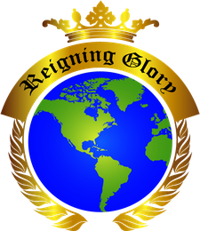 Reigning Glory Church logo