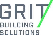 Grit Building Solutions logo