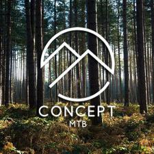 Concept MTB logo