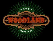 VisitWoodland logo