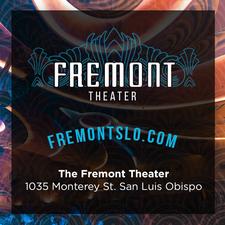 Fremont Theater  logo