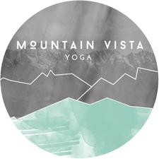 Mountain Vista Yoga logo