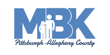 My Brother's Keeper Feedback Sessions, Hosted by The Sprout Fund logo