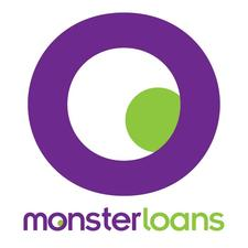 MonsterLoans logo