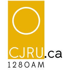 CJRU 1280AM logo