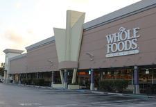 Whole Foods Market - Pinecrest logo